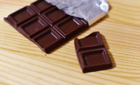 記憶力を支えるのはチョコレート!?BDNFを増やして加齢から脳を守ろう!