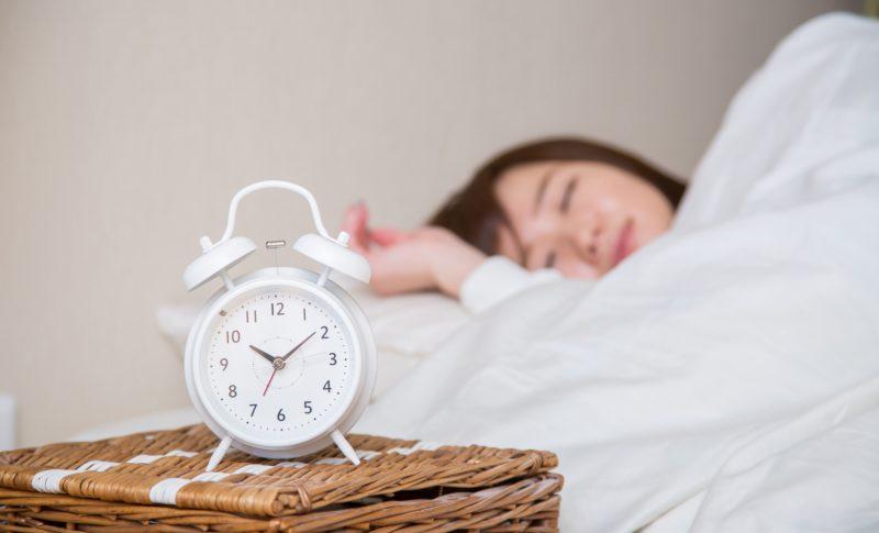 ユラユラ…「揺られながら眠ると記憶力が上がる?」オモシロ研究報告vol6
