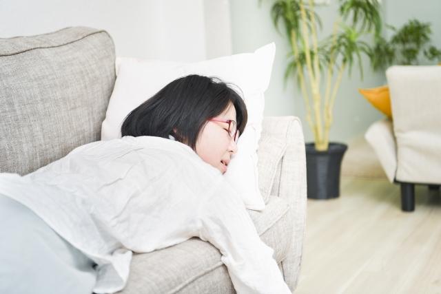 寝溜めはNG?脳に良くない4つの習慣