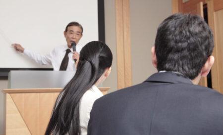 【レポート】研修体験会を開催しました。(2018年12月)