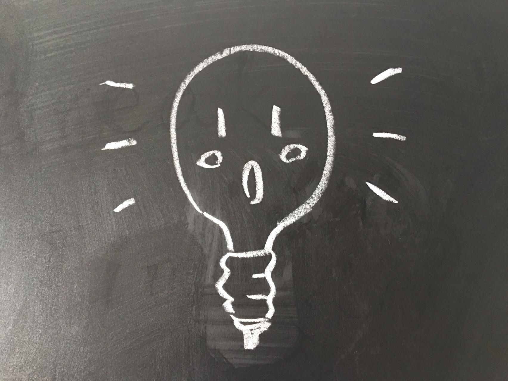 脳を驚かせる記憶術!覚えるためのポイントは想像力と脳への刺激