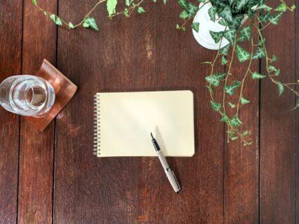 紙の手帳が記憶力UPにつながる?温故知新!紙メモのすすめ